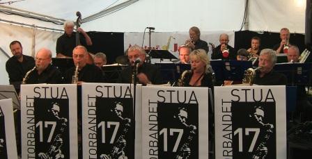 Stua 17 i Storbandteltet i Malmö