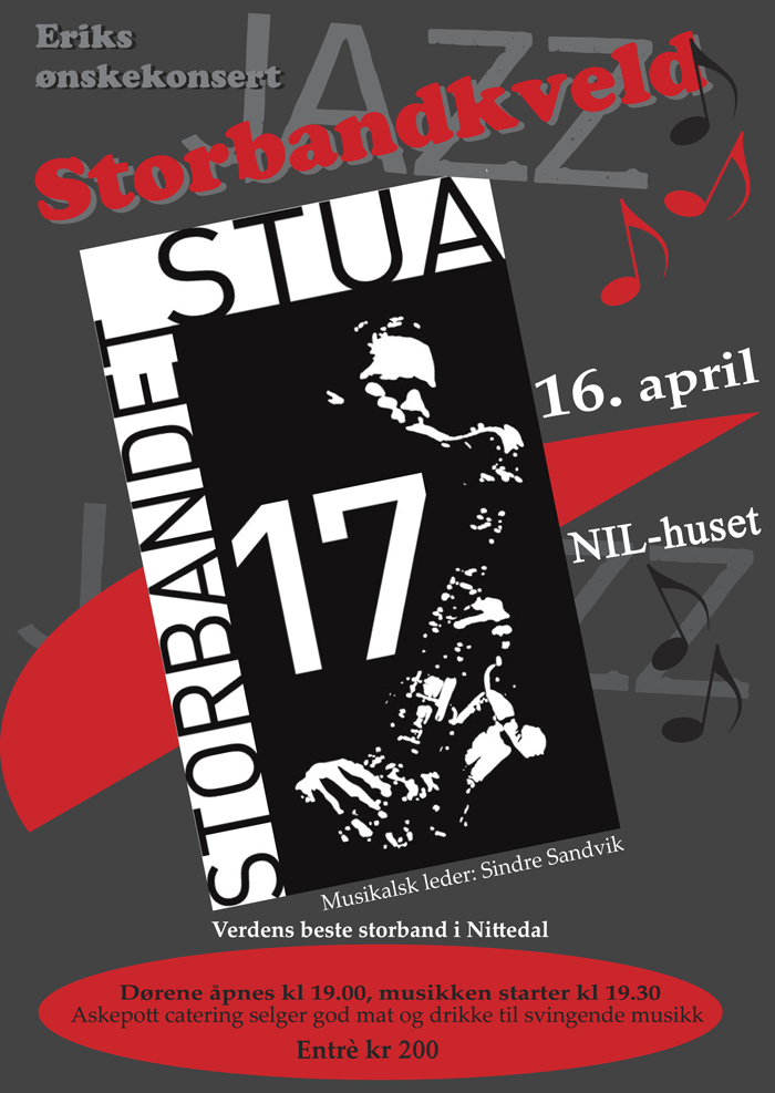 Stua17 Storbandkonsert